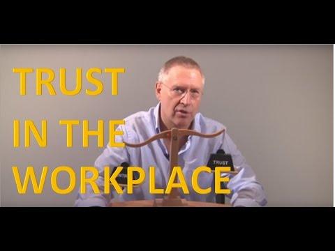 Top 10 HRD Ideas - Workplace Trust