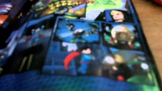 Lego Super Heroes 6862 Superman  vs. Power Armor Lex Review
