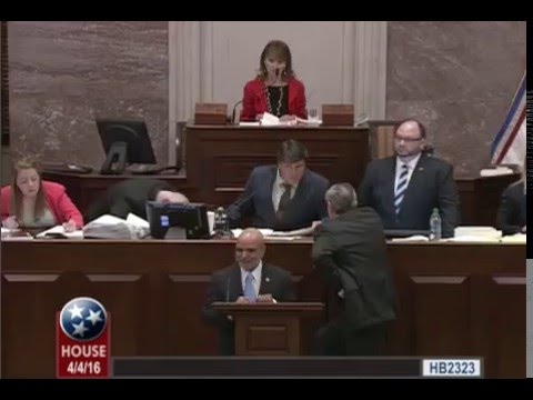 Direct Primary Care House Debate (TN)