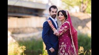 Sumiyya weds Shahrukh