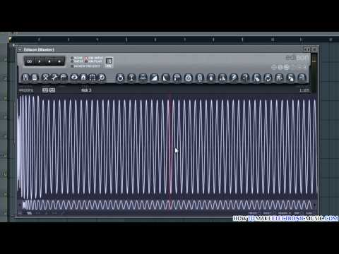 How To Add More Weight To A Kick Drum Using Sine Wave