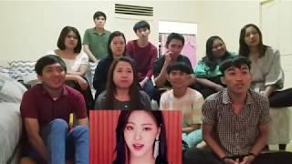 Download ITZY ″달라달라(DALLA DALLA)″ MV Reaction by Max Imperium [Indonesia] Video