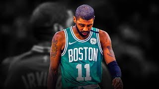 Kyrie Irving Out For Season If He Gets Surgery on His Knee But Is Looking at Other Options!