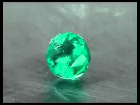 Gorgeous 4.75ct. emerald estimate worth $25,500 USD