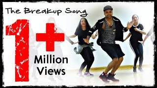 The Breakup Song | Ae Dil Hai Mushkil | Ranbir Kapoor, Anushka Sharma | by Master Santosh @ Vietnam