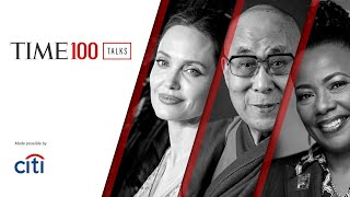 Cory Booker, Angelina Jolie, The Dalai Lama, And More | TIME100 Talks
