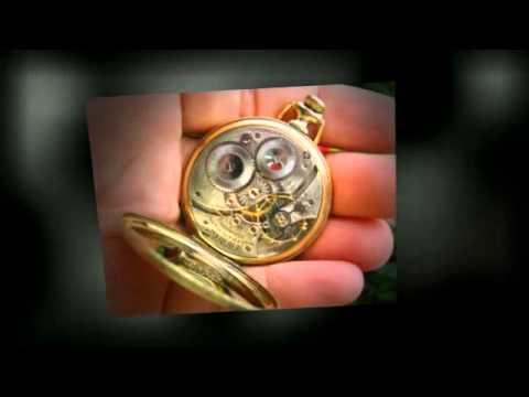 Pocket Watch Repairs - Antique Pocket Watch Repairs - Pocket Watch Repairs Orange County
