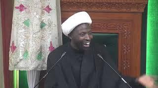 26th Rajab 1438 - Wafat Hazrat Abu Talib (as)