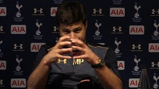 Tottenham 2-0 Manchester City - Mauricio Pochettino Full Post Match Press Conference