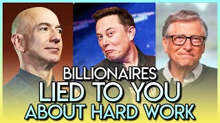 How Billionaires Tricked you into Working More | Salari