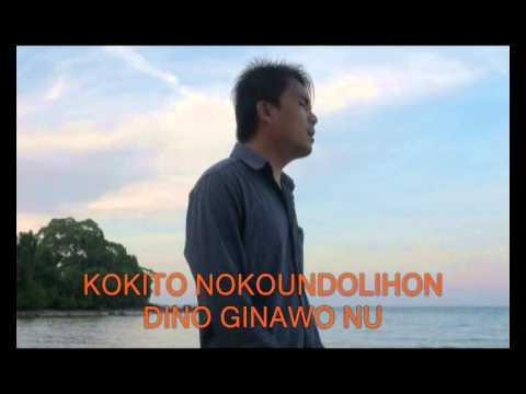 Jamirus Jumian- Isai oku Id Ginawo Nu (Siapa Aku di Hati Mu) with lyrics