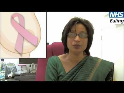 Breast Cancer Awareness in Telugu - NHS Ealing
