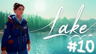 Lake - Walkthrough - Part 10 - September 10 (PC UHD) [4K60FPS]