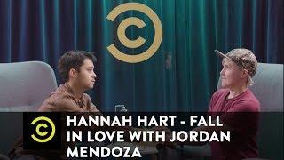 Hannah Hart - Fall in love with Jordan Mendoza