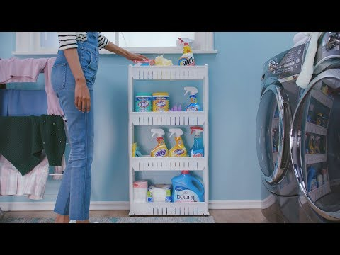 DIY Small Space Laundry Solutions
