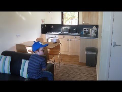 Butlins Minehead -  2 Bedroom Silver Apartment Room Tour