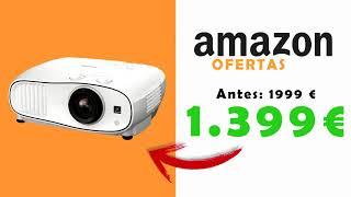 Proyector home cinema Epson EH-TW6700W WiHD de | Ofertas Amazon