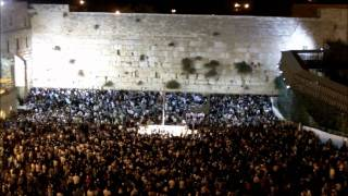 #x202b;סיור סליחות בירושלים עם אברהם טובל#x202c;lrm;
