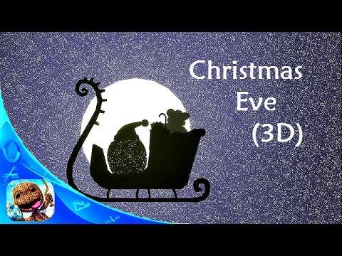 Christmas Eve (3D)