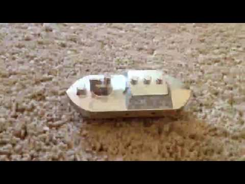 Pacific Rim Stop Motion Legos