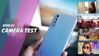 VIVO S1 Camera Performance with Samples (super wide, low light, portrait, selfies)
