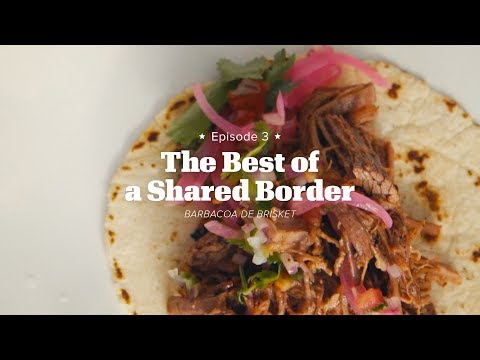 Barbacoa de Brisket | Medium Rare | Sponsored