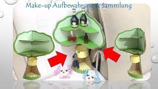 By DIY Ideen U0026 Inspiration · DIY Ideen U0026 Inspiration | DIY Schminkecke /  Frisiertisch / Schminktisch, Wohnen, Wohnideen