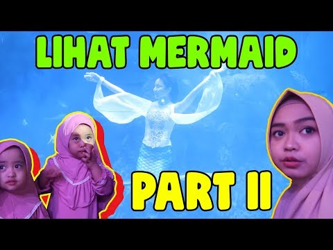 Xxx Mp4 BARENG SAMA AUNTY RICIS Lihat Mermaid Part II EPS 159 3gp Sex