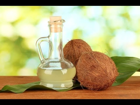 Episode 101 - Is Coconut Vinegar better than Apple Cider Vinegar?