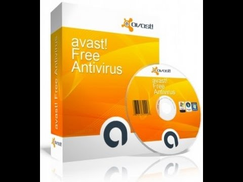 how to download and install avast free antivirus with license key