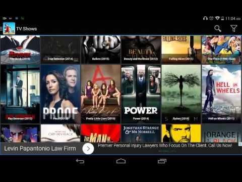 Best movie streaming app - Cartoon HD