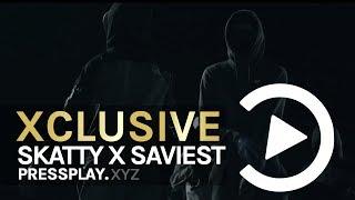 (AD) Skatty ft (CT) Saviest - Armed & Ready 2.0 (Music Video)