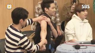 Download 갓세븐의 근육 공개 타임 Video