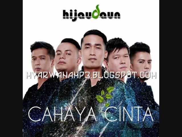 Download Hijau Daun - Guna Guna MP3 Gratis