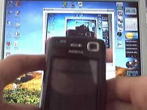 Come Installare i Fonts sul Nokia N70
