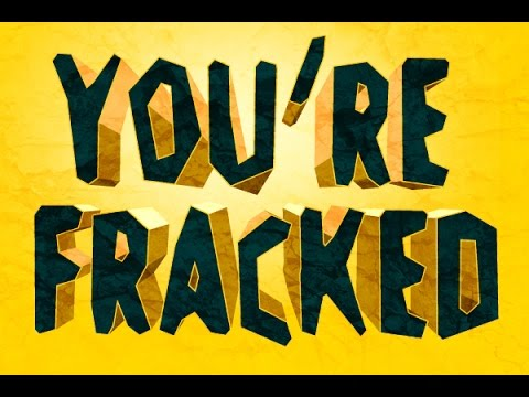 Truth Shock! Fracking Used to Inject Nuclear Waste Underground for Decades