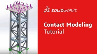 SOLIDWORKS Video - Simulation Results Interpretation - The