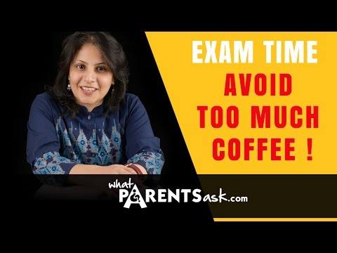 This is the reason your child should not drink coffee. What Parents Ask