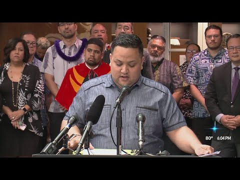 Native Hawaiian leaders call for more accountability after OHA occupation