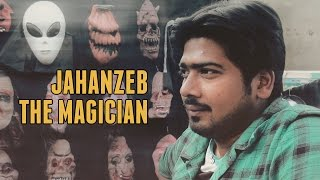 Khaas Log | Jahanzeb - The Magician | MangoBaaz