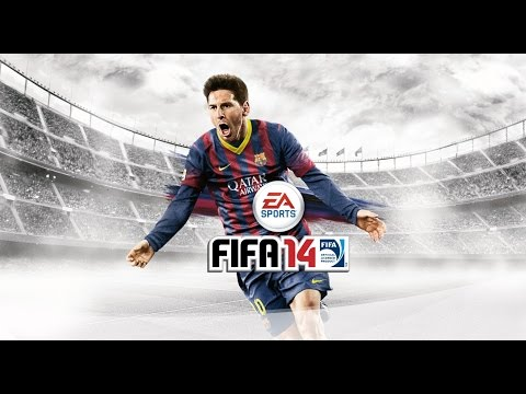 Download and install FiFa 14 nosteam So simple