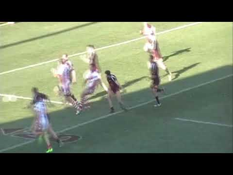 2017 Group 10 Elimination Final - Mudgee Dragons v Lithgow Workies