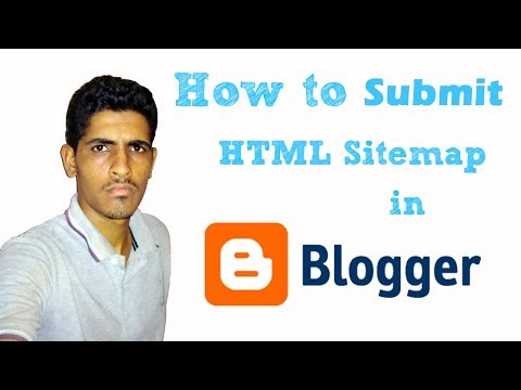 How To Add Sitemap To Google Console | Blogger Guide