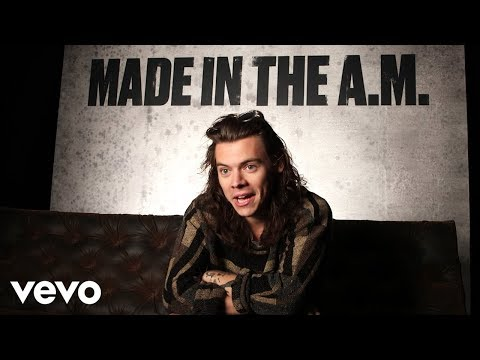 One Direction - Made In The A.M. Track-by-track (Part 1)