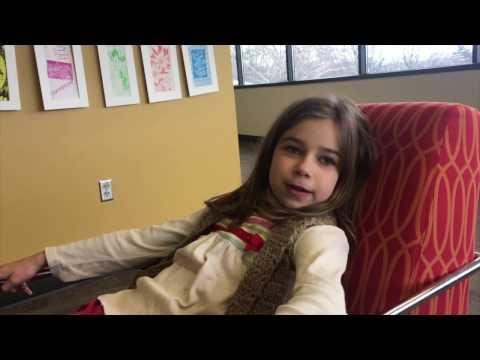 Little House Vlog — Mom Goes on the Radio!