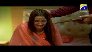 Saaya Episode 66 Best Scenes   HAR PAL GEO