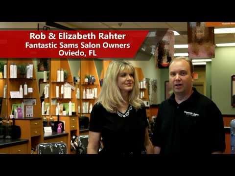 Fantastic Sams Florida Hair Salon Owners - Rahter