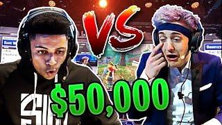 Ninja vs Myth at Las Vegas Fortnite Tournament! | Fortnite Best Moments #42