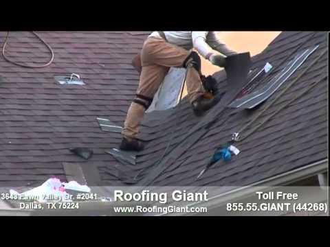 Dallas Area Roofing Companies | Dallas Area Roofing Contractors