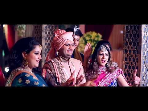 Himakshi & Harshit Wedding Teaser